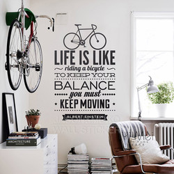 LIFE IS LIKE 