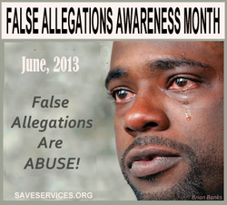 FALSE ONS AWARENESS MONTH 