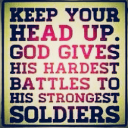 KEEP YOUR 