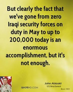 But clearly the fact that 
