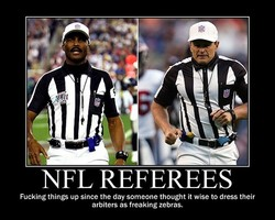 NFL REFEREES 