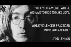'WE LIVE IN A WORLD WHERE 