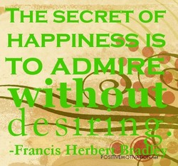 i THESECRET OF 