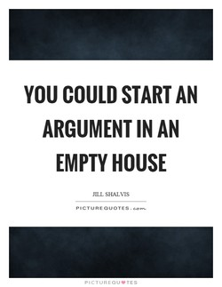 YOU COULD START AN 