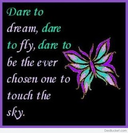 O)are to 