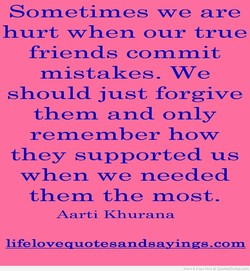 Sornetirnes Mere are 