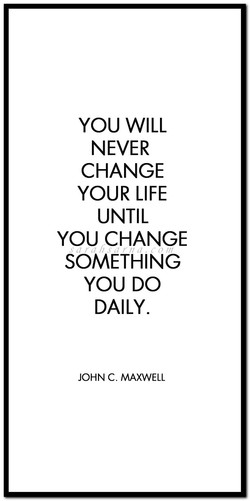 YOU WILL 