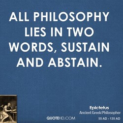 ALL PHILOSOPHY 