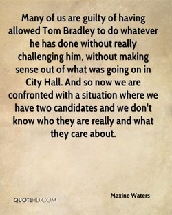 Many of us are guilty of having 