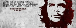 At the risk at seeming ridiculous 