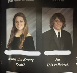 Is this the Krusty 