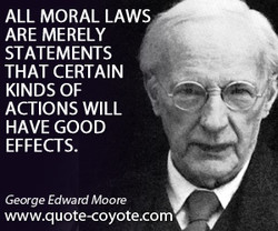 ALL MORAL LAWS 