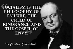 '6CIALISM IS THE 