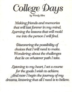 College Days 