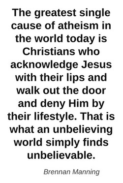 The greatest single 