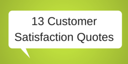 13 Customer 