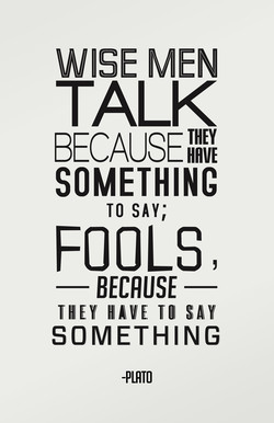 WISE MEN 