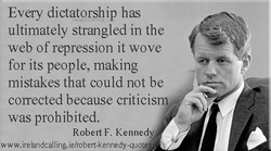 Every dictatorship has 