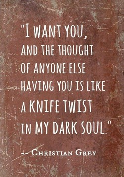 '1 WANT YOU, 