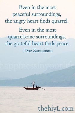 Even in the most 
