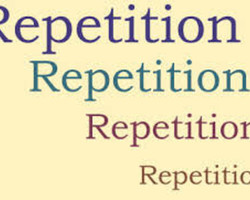 lepetition 