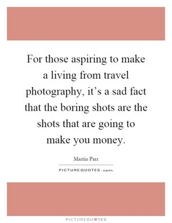 For those aspiring to make 
