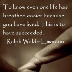 o now even one i e as 