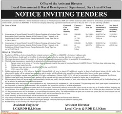 Office of the Assistant Director 