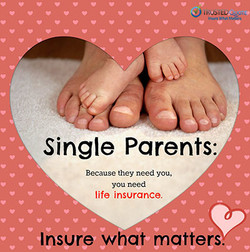 Single Parents: 
