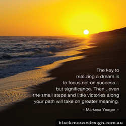 The key to 
