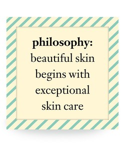 philosophy: 
