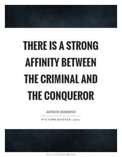 THERE IS A STRONG 