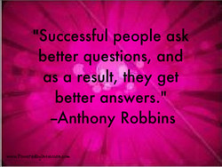 people ask 