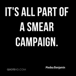IT'S ALL PART OF 