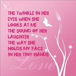 THE TwiNKLE IN HER 