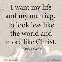 I want my life 