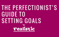 THE PERFECTIONIST'S 