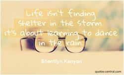 Shelter '-,+orm. 