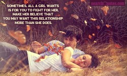 ALL A GIRL WANTS 
