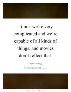 I think we're very 