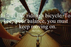 bicycle—To 