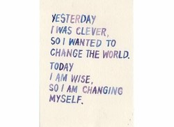 YESTERDAY 