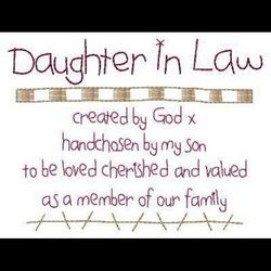 Daughter In I-qw 