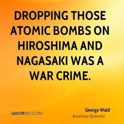 DROPPING THOSE 