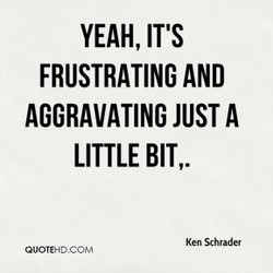 YEAH, IT'S 