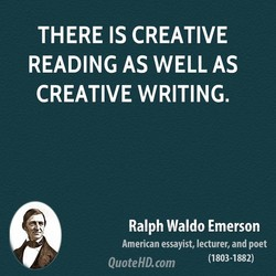 THERE IS CREATIVE 