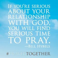 IF YOU'RE SERIOUS 