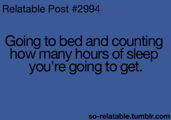 Relatable Post #2994 