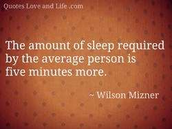 Quotes Love qnd Life, 