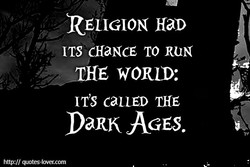 RELIGION HaD 